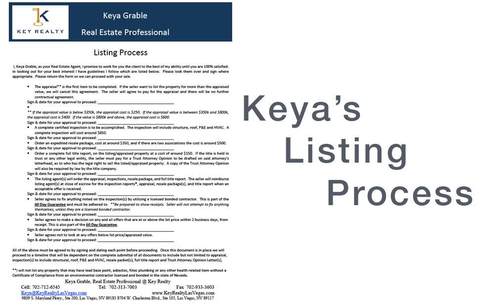 Keya Grable Real Estate Professional